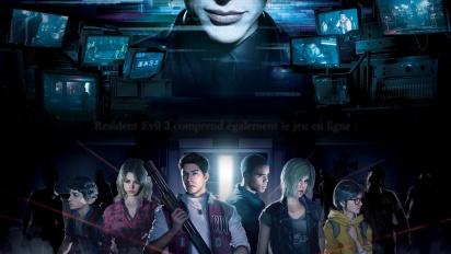 Resident Evil 3 - Trailer FR