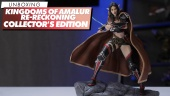 Kingdoms of Amalur Re-reckoning Collector's Edition - Unboxing