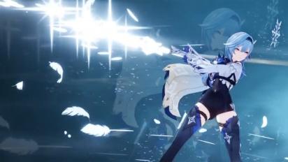 Genshin Impact - Version 1.5 'Beneath the Light of Jadeite' Trailer