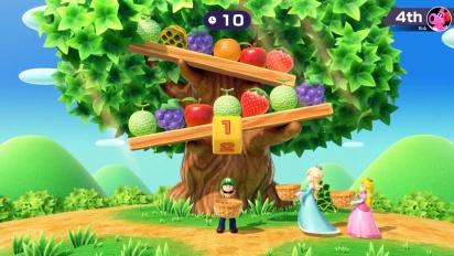 Mario Party Superstars - Nintendo Treehouse: Live E3 2021
