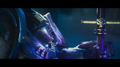 Warhammer 40,000: Chaos Gate - Daemonhunters - Cinematic Trailer