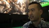 Gears of War 4 - Adam Fletcher Interview