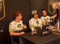 COD Champs 2017 - Conf de presse - OpTic Gaming