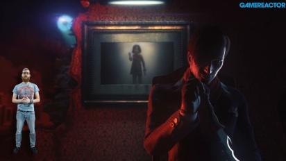he Evil Within 2 - Tout ce que vous devez savoir sur le jeu (Video #1)