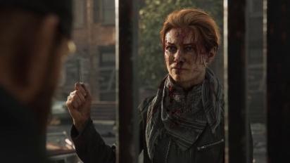 Overkill's The Walking Dead - Heather Cinematic Trailer