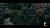 Vikings - Mid-Season 5 Comic-Con Trailer