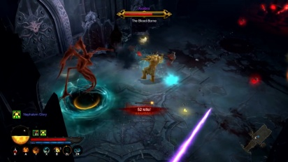 Diablo III: Eternal Collection - Nintendo Direct Announcement