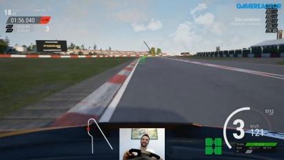 Assetto Corsa Competizione - Early Access Livestream Replay