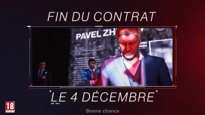Hitman 2 - Cible Fugitive n°1