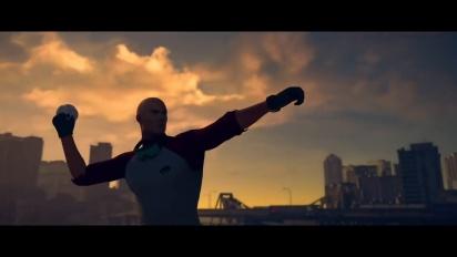 Hitman 2 - Winter Sports Pack Trailer