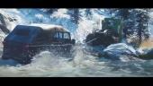 SnowRunner: A MudRunner Game - Reveal Trailer