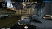 HyperX League 2v2 - NUKUHYVIN vs 1651-070 on train