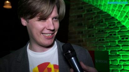Superhot - Piotr Iwanicki Interview