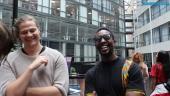 Semblance - Ben Myres & Cukia Kimani Interview