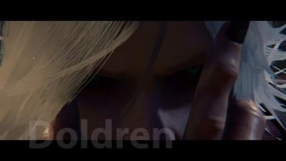 Raiders of the Broken Planet - Doldren Character Reveal