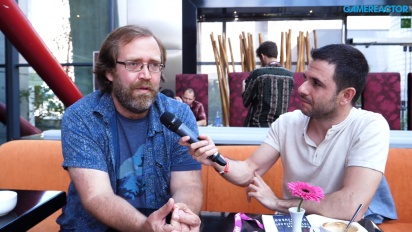 Gorogoa - Jason Roberts Interview