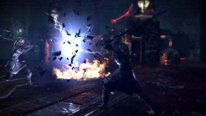 The Elder Scrolls Online: Greymoor - 'Fear the Dark Heart of Skyrim' Story Trailer