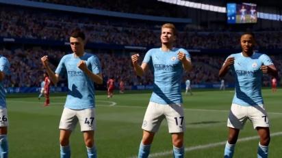 FIFA 21 - New Celebrations Trailer