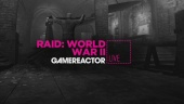 Raid: World War II - Livestream Replay