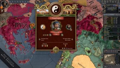 Crusader Kings II - Jade Dragon Feature Breakdown