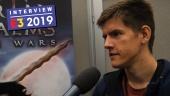 Immortal Realms: Vampire Wars - Johan Algren Interview