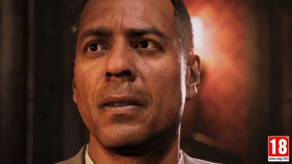 Mafia III: Definitive Edition - Official Launch Trailer