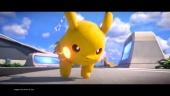 Pokémon UNITE : Bande-annonce de lancement (VF)