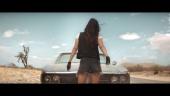 Black Desert - PlayStation 4 Live Action Teaser Trailer