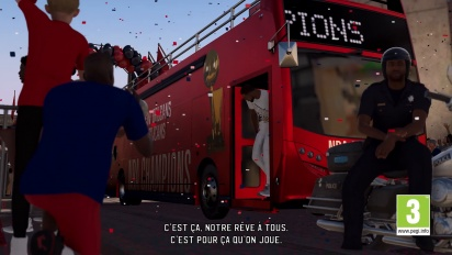 NBA 2K20 - Trailer Experience Ma Carriere
