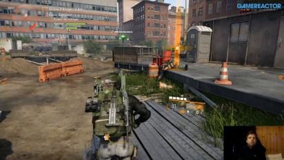 The Division 2 - Warlords of New York Stream