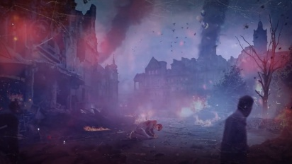 Realpolitiks II - Announcement Trailer
