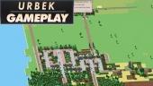 Urbek - E3 Gameplay
