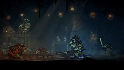 Tails of Iron - Gamescom Trailer