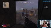 Call of Duty: Vanguard PlayStation Alpha - Livestream Replay
