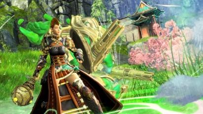 Guild Wars 2: End of Dragons - Méchamancien (Ingénieur)