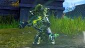 Guild Wars 2: End of Dragons - Indomptable (Rôdeur)