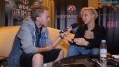 Polygon VR - Maria Chernova Interview