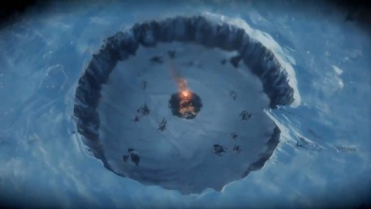 Frostpunk - Dev Diary: Endless Mode