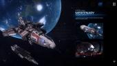 Elite: Dangerous - Fleet Carrier Gamescom Reveal