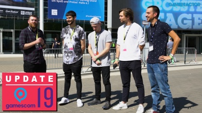 Gamescom 2019 - Day 3 Final Update