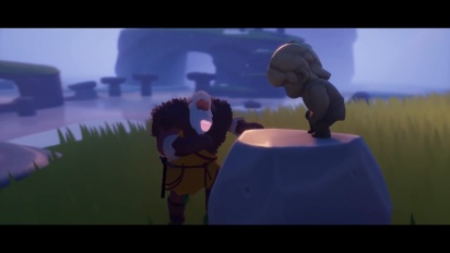Arise: A Simple Story - Art Reflects Emotion