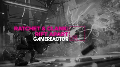 Ratchet & Clank: Rift Apart - Livestream Replay