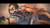Apex Legends : Bande-annonce de lancement de l'update Évasion