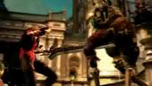 Devil May Cry 4 TGS 06