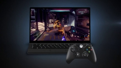 Xbox on Windows 10 - Features Trailer