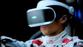Gran Turismo Sport - Racing in PlayStation VR