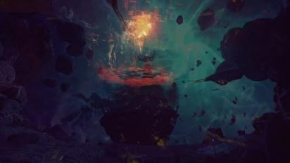 Black Mesa - Xen Trailer
