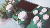 DualShock 4 - Alpine Green Teaser