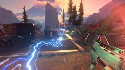 Halo Infinite - Gameplay Reveal Trailer
