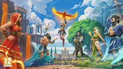 Immortals: Fenyx Rising - Post-Launch Trailer